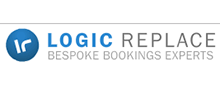 Logo of Logic Replace