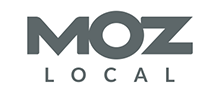Logo of MOZ Local