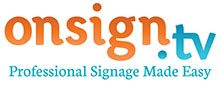 Logo of OnSign