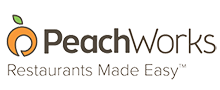 Logo of PeachWorks