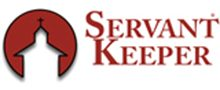 Servant Keeper logo