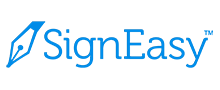 Logo of SignEasy