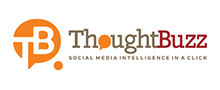 Logo of ThoughtBuzz