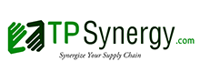 Logo of TPSynergy