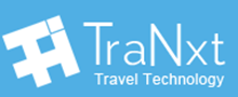 Logo of TraNxt Travel Technology