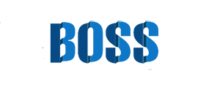 BOSS HR logo