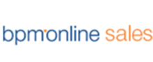 Logo of bpm'online sales