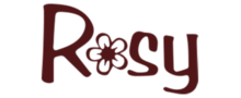 Logo of Rosy Salon Software