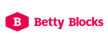 Logo of Betty Blocks