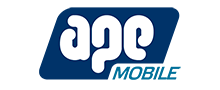 Logo of APE Mobile
