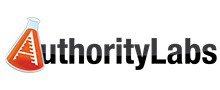 Logo of AuthorityLabs
