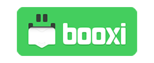 Logo of Booxi