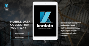 Logo of Kordata