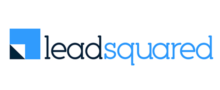 Logo of LeadSquared Sales + Mobile CRM
