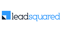 LeadSquared Sales + Mobile CRM reviews