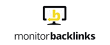 Logo of Monitor Backlinks