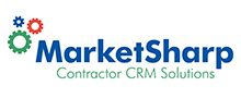 Logo of MarketSharp