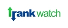 Logo of RankWatch