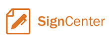 Logo of SignCenter