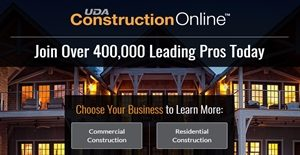 Logo of UDA ConstructionOnline