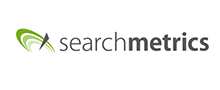 Logo of SearchMetrics