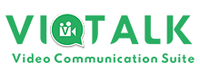 Logo of VioTalk Cloud Messenger