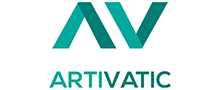 Artivatic logo