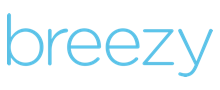 Logo of Breezy HR