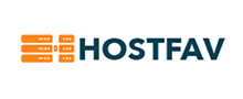 Logo of HostFav