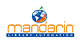 Logo of Mandarin Library