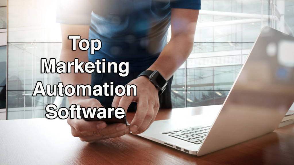 Top Marketing Automation Software