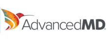 Logo of AdvancedMD