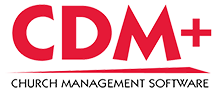 Logo of CDM+