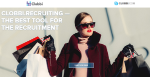Logo of Clobbi.Recruitment