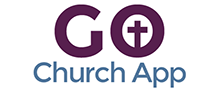 Logo of Go Church App