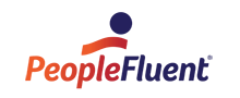 Logo of PeopleFluent