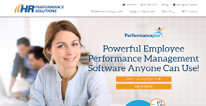 Logo of Performance Pro