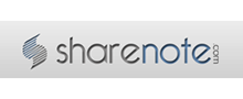 Logo of ShareNote