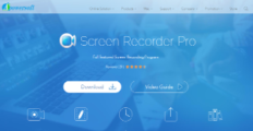 Logo of Screen Recorder Pro