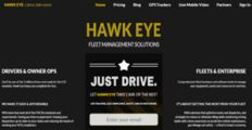 Hawk Eye screenshot