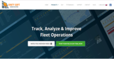 Logo of Fleet Management Software 4.0