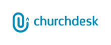 Logo of ChurchDesk