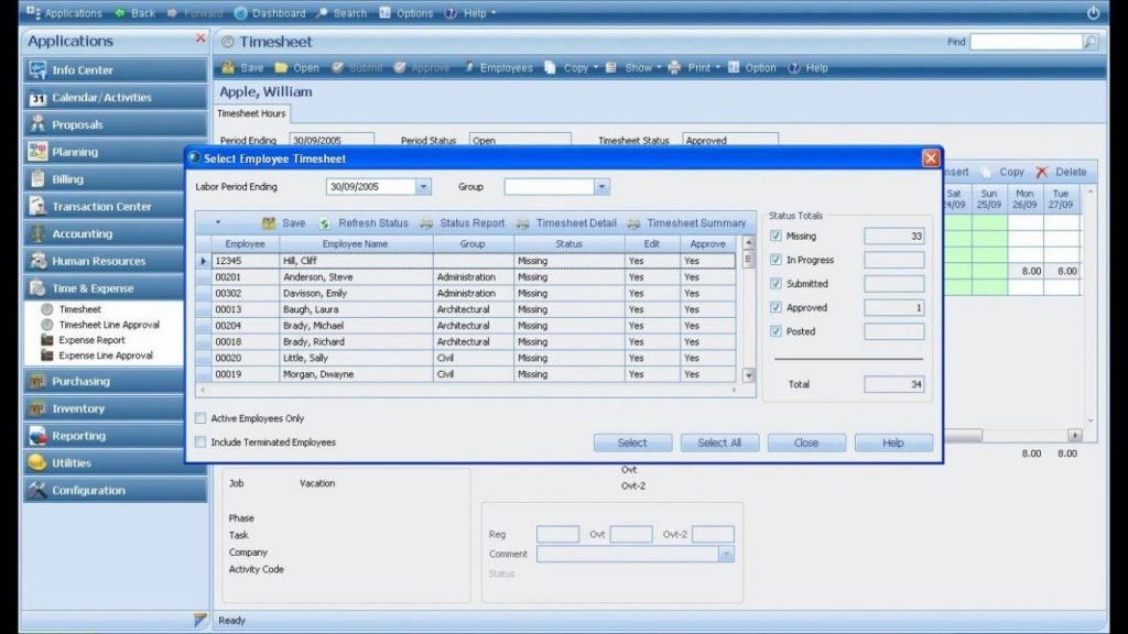 Top 10 Alternatives To Intacct Leading Erp Software