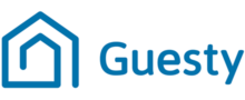 Logo of Guesty