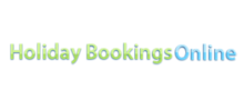 Holiday Bookings Online logo