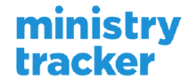 Logo of Ministry Tracker