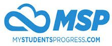 Logo of MyStudentsProgress