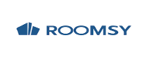 Logo of Roomsy