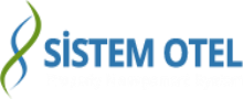 Logo of Sistem Otel
