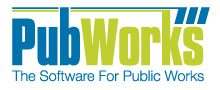 Logo of PubWorks Fleet Maintenance